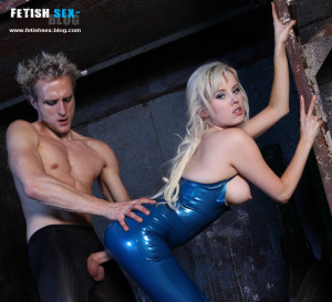 His cock Latex index style All Time